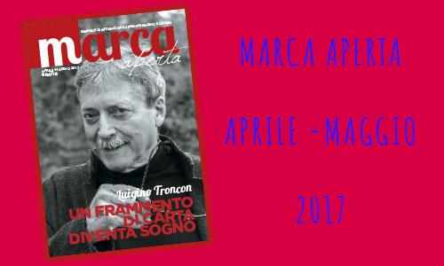 marca aperta, rivista gratis, rivista culturale