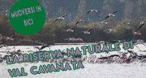 val cavanata, itinerari naturalistici