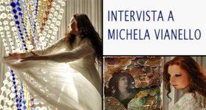 michela vianello, artista