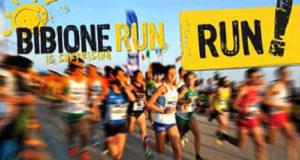running, sport, bibione