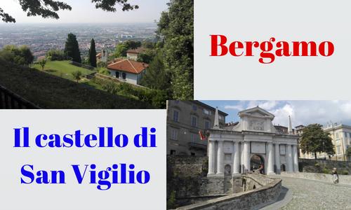 castello vigilio serenissima bergamo