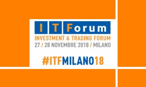 investimenti, itforum, milano, trading, assets