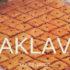 Baklava, Grecia, ricetta