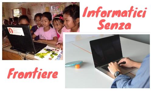 informatica. compute, associazioni, volontariato, sociale