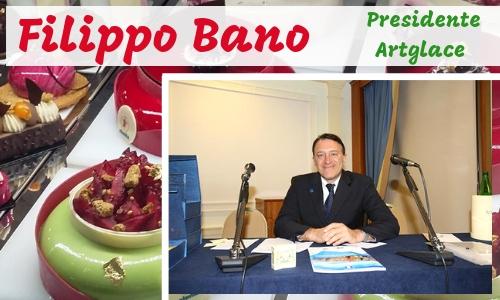 Filippo, Bano, Intervista, Artglace
