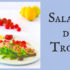 Livenza, sorgenti, ricetta, trota, salame