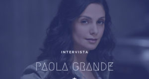 Hollywood, Paola, Grande, Intervista