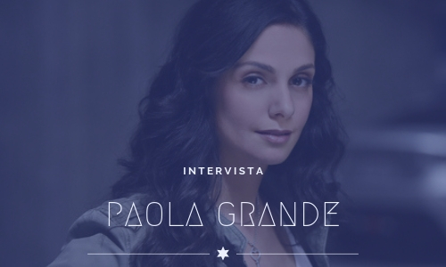 Hollywood, Paola, Grande, Intervista