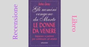 Libro, Venere, marte, uomini, Donne