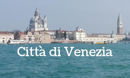 venezia, Comune, Municipio, Visitaori