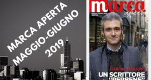 Marca Aperta Maggio Giugno 2019