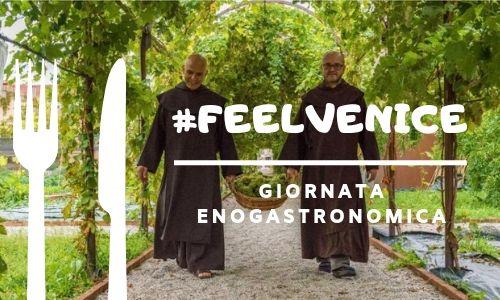 #FeelVenice
