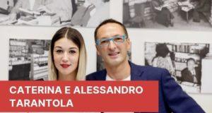 Tarantola Libreria Belluno
