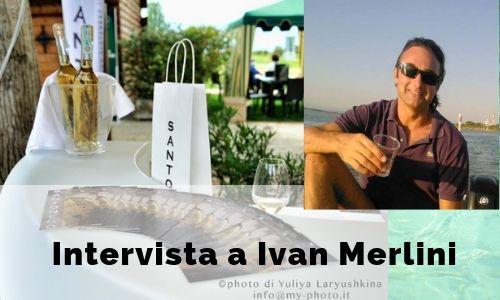 Intervista a Ivan Merlini
