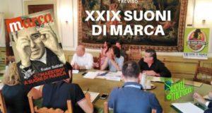 Suoni di Marca Treviso
