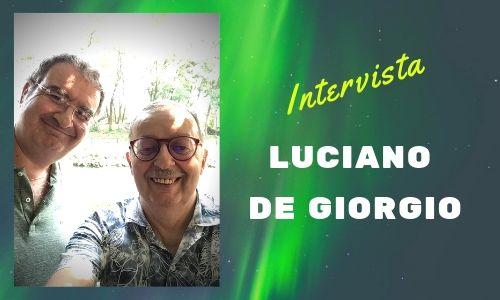 Luciano De Giorgio Gorgonzola Milano Libro