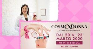 COSMODONNA 2020 - Brescia