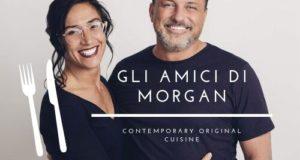 Gli amici di Morgan Cucina