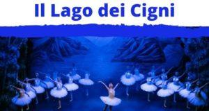 Il Lago dei Cigni Balletto Conegliano