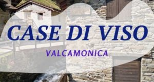 Case di Viso Valcamonica