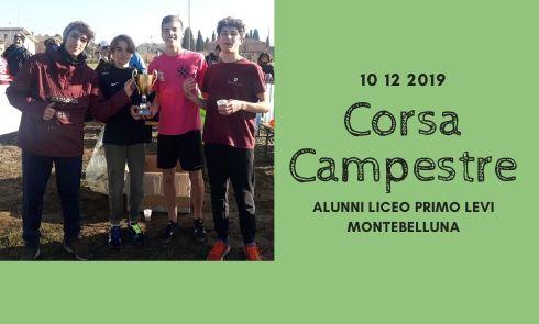 Podio Alunni Liceo Primo Levi Montebelluna