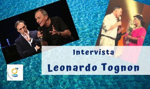 Intervista a Leonardo Tognon