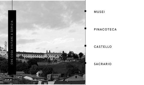 Musei Gorizia
