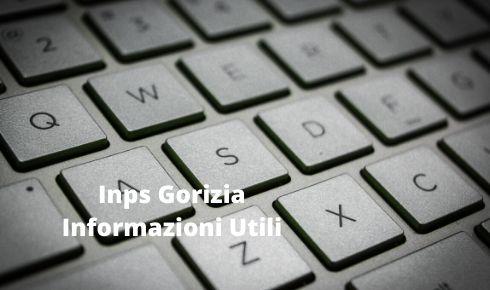 INPS Gorizia