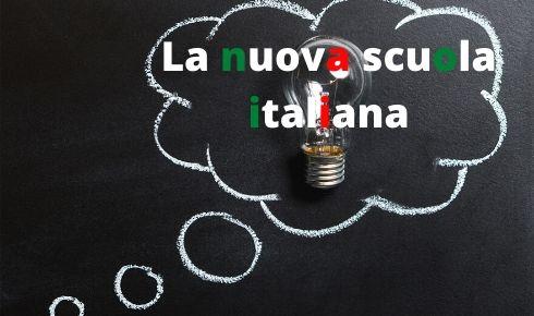 Scuola Italiana Concorso