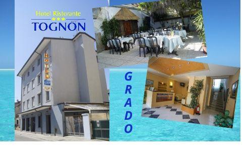 Hotel Ristorante Tognon Grado