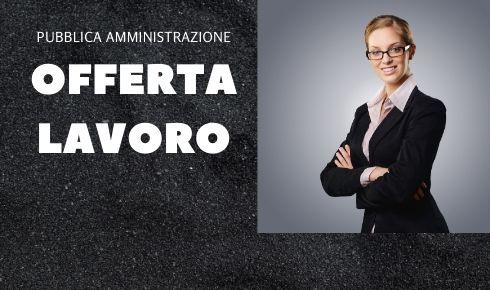 Offerta lavoro Veneto
