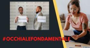 #occhialeFondamentale