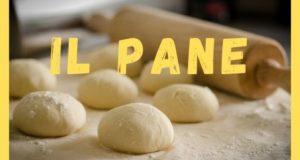 Caratteristiche del pane