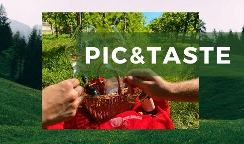 Pic&Taste Gorizia