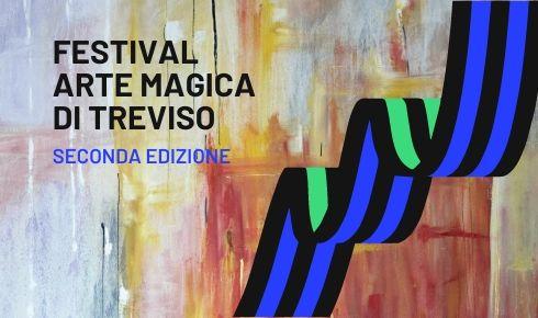 treviso festival arte magica 2020