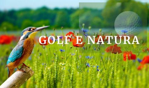 sport golf natura