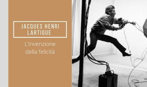 A Venezia in mostra la felicità delle fotografie di Lartigue