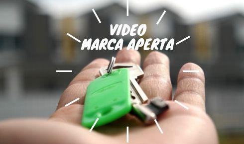 Marca Aperta Video