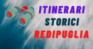 Itinerari storici Redipuglia