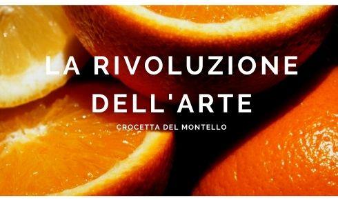 La rivoluzione dell'arte