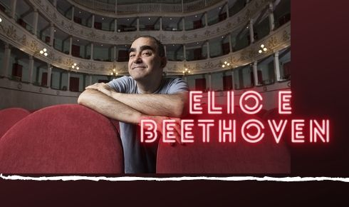 Elio e Beethoven Asolo