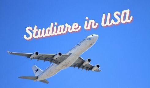 Studenti in USA