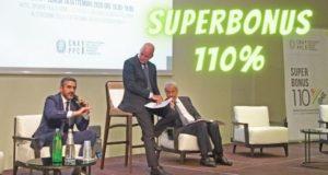 SUPERBONUS 110 EDILIZIA