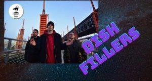 i Dish Fillers con il nuovo rap uscito in Ep