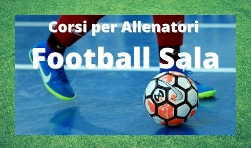 corso online FIFS Calcio a 5 AMF