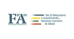 FESTA ARCHITETTO RIMANDATA