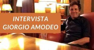 Intervista a Giorgio Amodeo