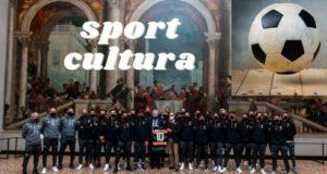 Venezia FC e Gallerie dell'Accademia