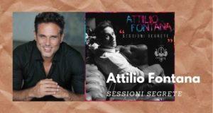 Attilio Fontana sessioni segrete musica