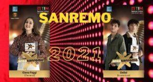 Sanremo Musica 2021